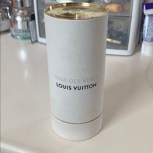 Louis Vuitton Rose De Vents fragrance